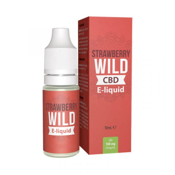 CBD Berry Oil Boxes Manufacturer