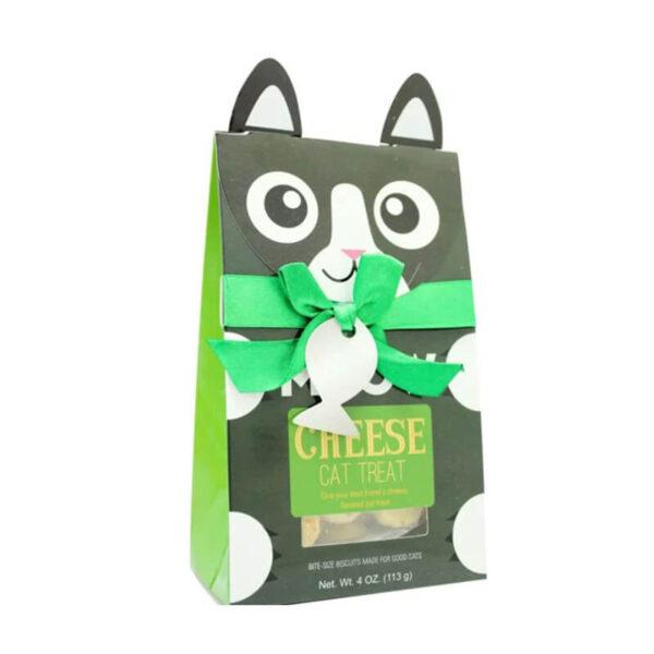 CBD Cat Chews Boxes Printed