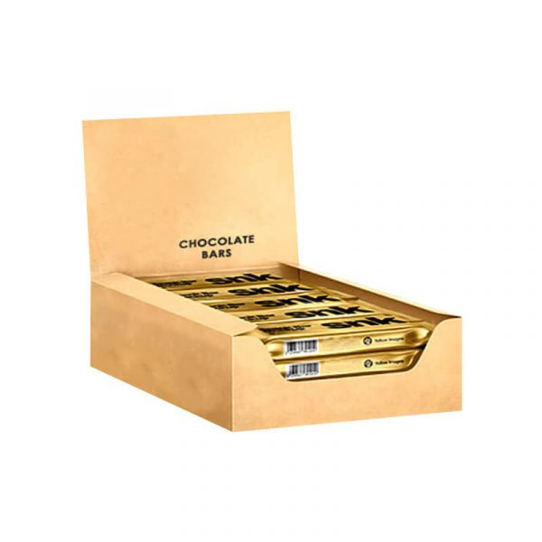 CBD Chocolate Boxes Manufacturer