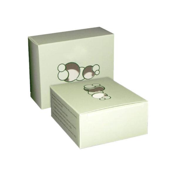 CBD Cleansing Body Bar Boxes Manufacturer