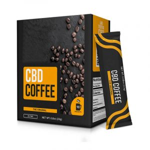CBD Coffee Boxes Manufacturer