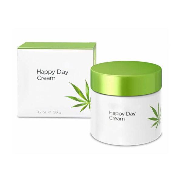 CBD Day Cream Boxes With Logo