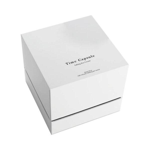 CBD Eye Balm Boxes With Logo
