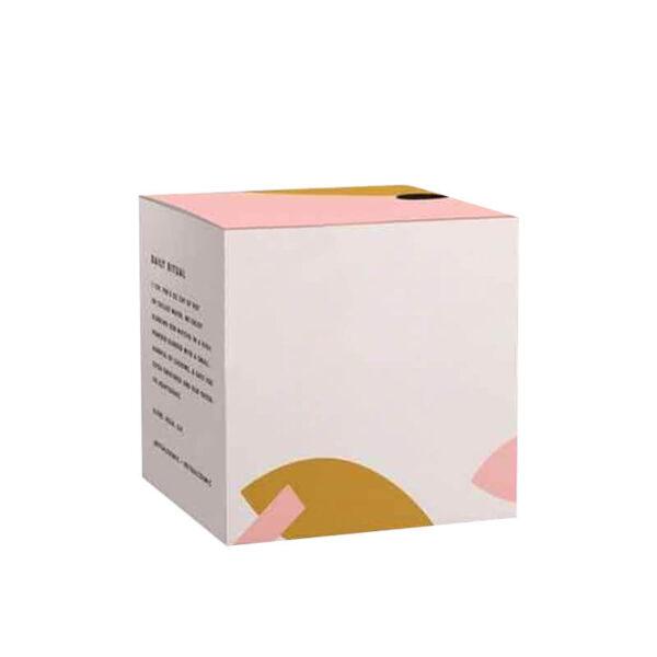 CBD Hand Cream Boxes Manufacturer