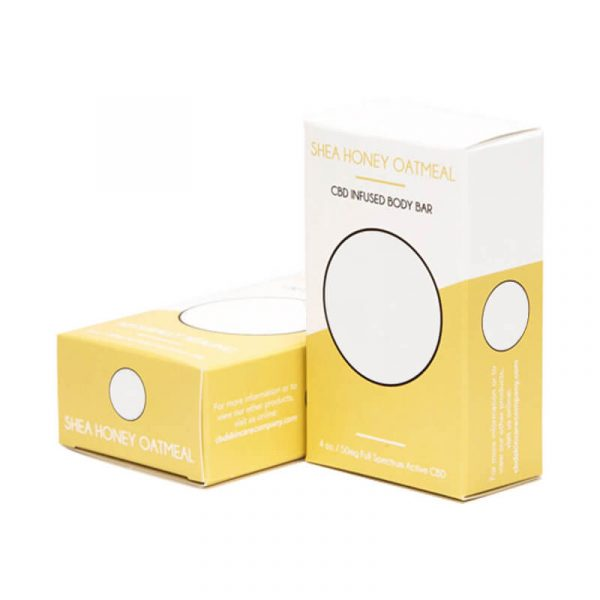 CBD Honey Boxes Wholesale