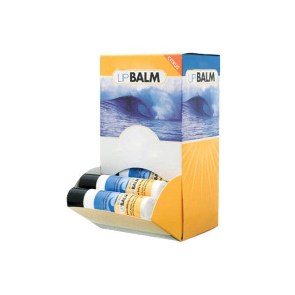 CBD LIp Balm Boxes Customized