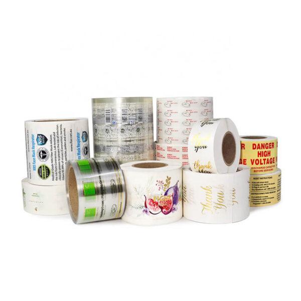 CBD Labels Wholesale