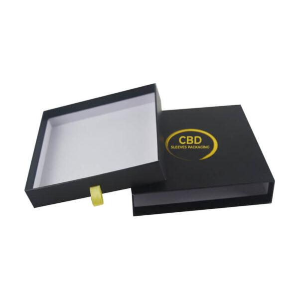 CBD Sleeves Packaging Manufacturer