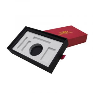 CBD Sleeves Packaging Customized