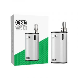 CBD Vape Kits Boxes Manufacturer