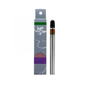 CBD Vape Pen Boxes Packaging
