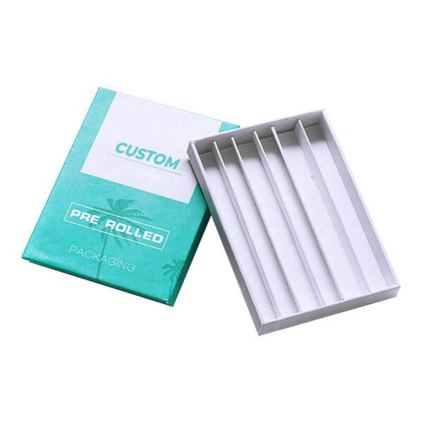 Custom Pre Roll Boxes Custom