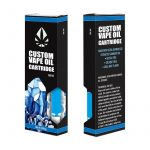 Custom Vape Oil Cartridge Boxes 1