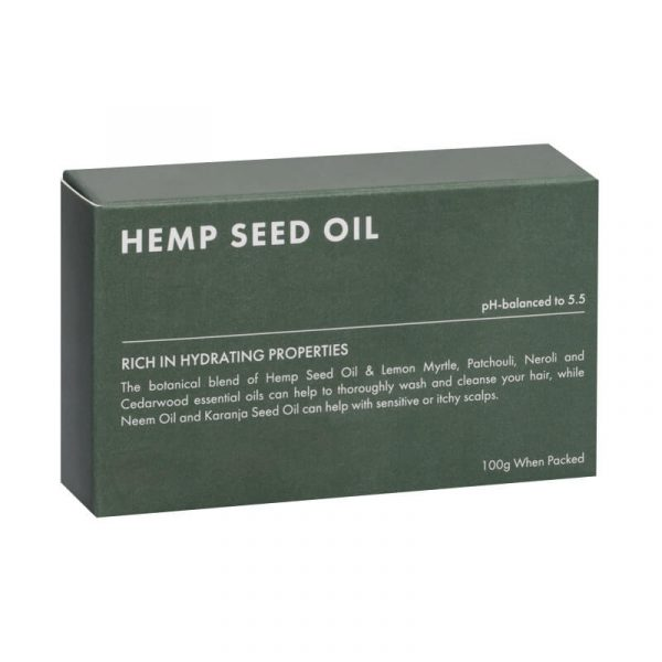 Hemp Essential Oil Boxes Retail