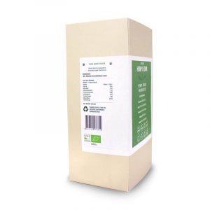 Hemp Food Boxes Wholesale