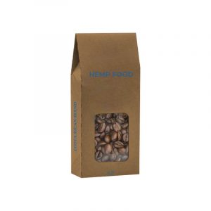Hemp Food Boxes Retail