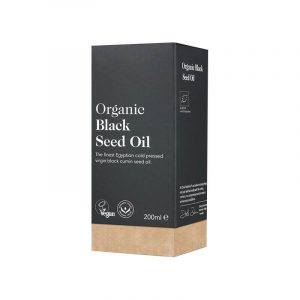 Hemp Seeds Oil Boxes Manufacturer