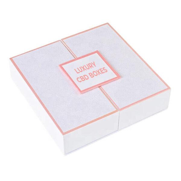Luxury CBD Boxes Printed