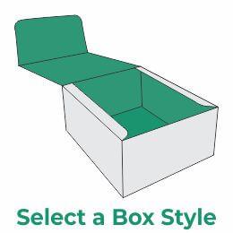 Select a Box Style