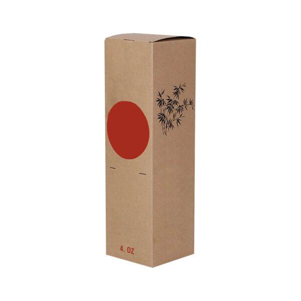 Custom 4 Oz. Bottle Boxes