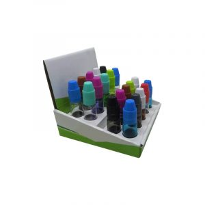 Bottle Display Boxes